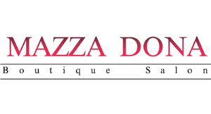 Mazza Dona Salon logo