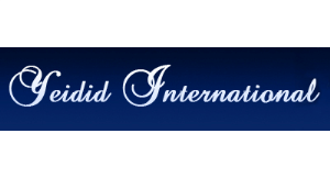 Yeidid International logo