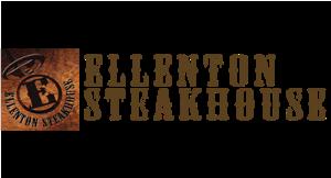 Ellenton Steakhouse logo