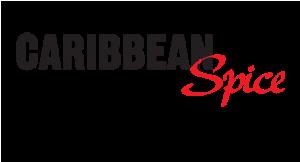 Caribbean Spice logo