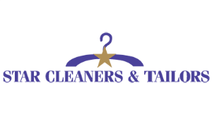 Star Cleaners & Tailors logo