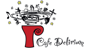Cafe Delirium logo