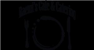 Raemi's Cafe & Catering logo
