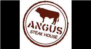 Angus Steak House logo