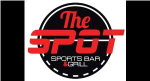 The Spot logo