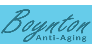 Boynton Anti-Aging logo