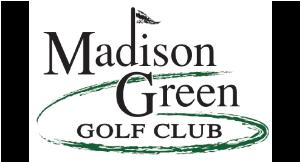 Madison Green Golf Club logo