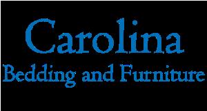 Carolina Bedding and Furniture logo