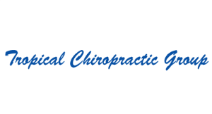 Tropical Chiropractic Group logo