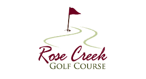 Rose Creek Golf Course logo