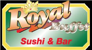 Royal Buffet Grill logo
