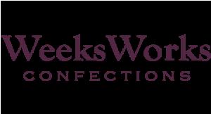 Weeksworks Cakes logo