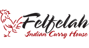 Felfelah Indian Curry House logo