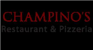 Champino's Restaurant & Pizzeria logo