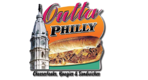 Outta Philly logo