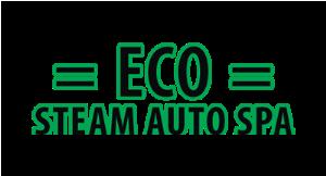 Eco Steam Auto Spa logo