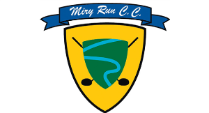 Miry Run Country Club logo