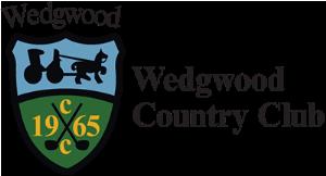 Wedgwood Country Club logo