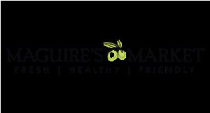 Maguire's Market logo