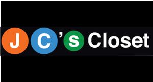 JC's Closet logo