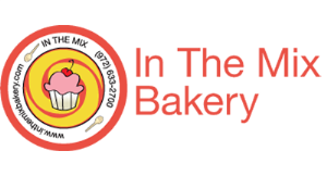 In The Mix Bakery logo