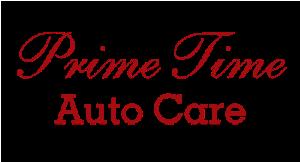 Prime Time Auto Care logo