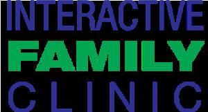 Interactive Family Clinic logo