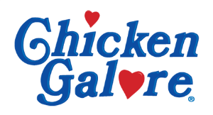 Chicken Galore logo