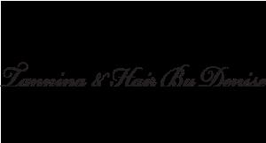 Tanning & Hair By Denise logo