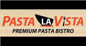 Pasta La Vista logo