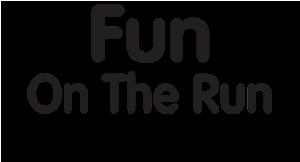 Fun on The Run logo
