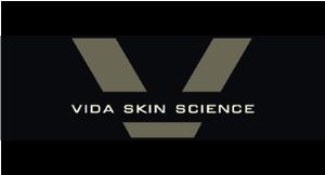 Vida Skin Science logo