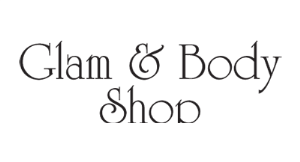 Glam and Body Shop logo