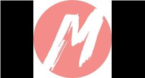 Monica Mia on Site logo