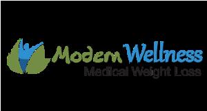 Modern Wellness logo