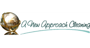 A New Approach Cleaning logo