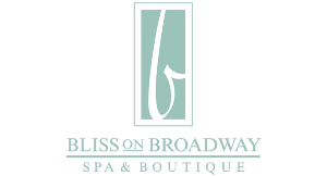 Bliss on Broadway Spa & Boutique logo