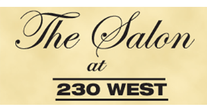 The Salon at 230 West logo