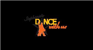 Stephanie's Dance With Us logo