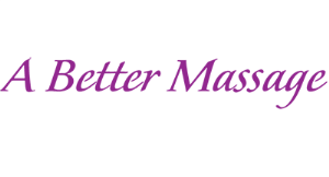 A Better Massage logo