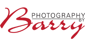 Photography By Barry logo