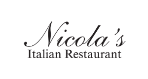 Nicola's Italian Restaurant logo