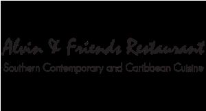 Alvin & Friends logo