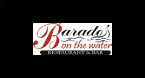 Barado's on The Water logo