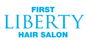 First Liberty Hair Salon logo
