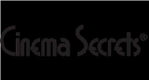 Cinema Secrets logo
