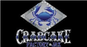 The Crabcake Factory logo