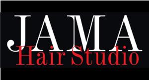 Jama Williams Hair Studio logo