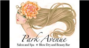 Park Avenue Salon & Spa logo