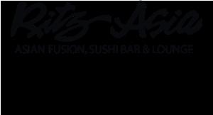 Ritz Asia Fusion Sushi Bar & Lounge logo
